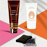 20% OFF $50+Free beauty bag with $100