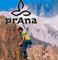 Save Up to 30% OFF PrAna