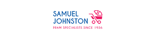 Samuel Johnston UK CashBack