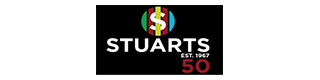 Stuarts London UK logo