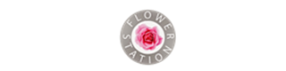 Flower Station UK logo