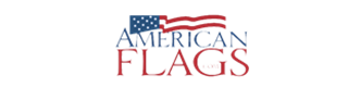 AmericanFlags US logo