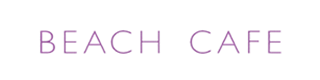 beach cafe UK logo