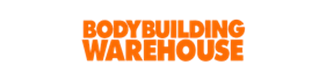 Bodybuilding Warehouse UK logo
