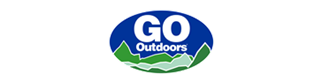 Go Outdoors UK logo