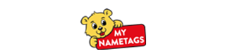 My Nametags UK logo
