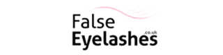 FalseEyelashes UK logo
