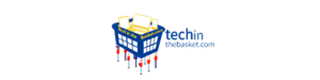 Tech in the basket UK logo