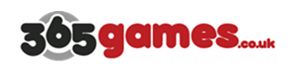 365games UK logo