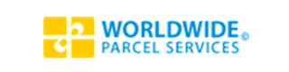 worldwide parcelservices UK logo
