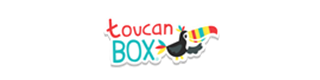 toucanBox UK logo