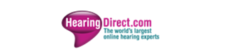 Hearing Direct UK logo