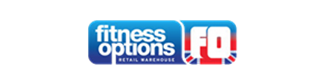 Fitness Options UK logo