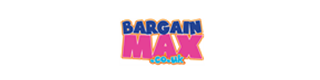 BARGAINMAX UK logo