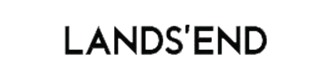 Land's End UK logo