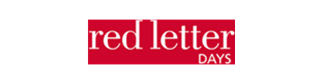 Red Letter Days UK logo