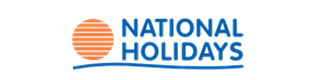 National Holidays UK logo