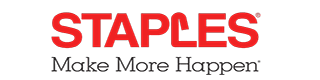 Staples UK logo