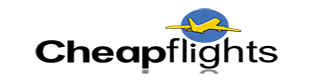 CheapFlightsFreak logo