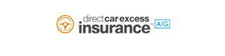Direct Car Excess Insurance UK logo
