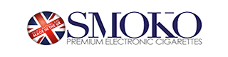 SMOKO Electronic Cigarettes UK logo