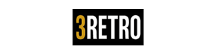 3Retro UK logo