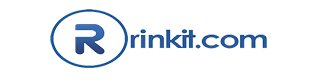 Rinkit UK logo