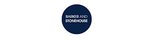 Barker and Stonehouse UK logo