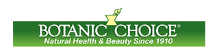 Botanic Choice US logo
