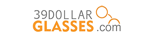 39DollarGlasses US logo
