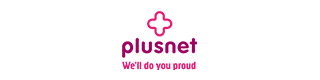 Plusnet Mobile UK logo