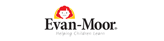Evan-Moor US logo
