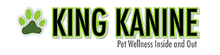 King Kanine US logo