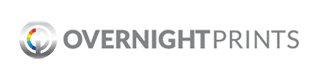 Overnight Prints US logo