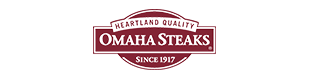 OmahaSteaks logo