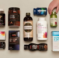 US Semi-Exclusive: Up to 73% Off your GNC Favorites! Web Grape S
