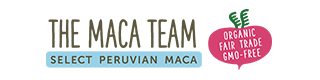 The Maca Team logo