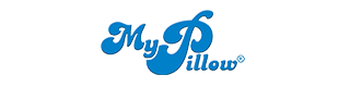 My Pillow US logo 리베이트