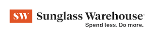 SunglassWarehouse logo