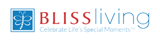 BlissLiving US logo