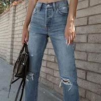 Take 30% Off All Jeans