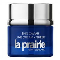 Sophisticated Skincare La Prairie Up To 25% Off Plus Extra 17% O