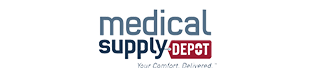 Medical Supply Depot CashBack