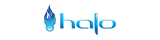 The Halo Company logo