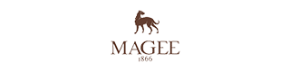 Magee 1866 UK logo