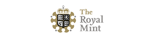 The Royal Mint logo 리베이트