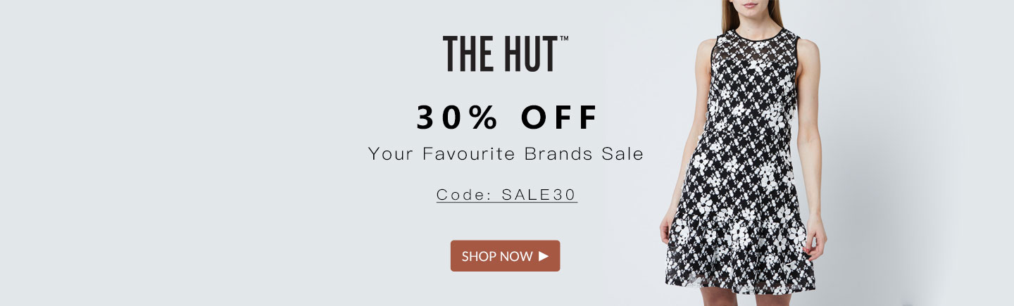 The Hut UK