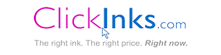 ClickInks US logo