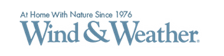 Wind and Weather US logo